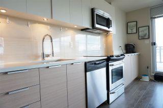 """Photo 6: 2105 13303 103A Avenue in Surrey: Whalley Condo for sale in """"WAVE"""" (North Surrey)  : MLS®# R2128525"""