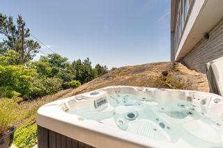 Photo 56: 285 King George Terr in Oak Bay: OB Gonzales House for sale : MLS®# 879049