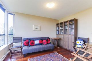 "Photo 10: 105 288 UNGLESS Way in Port Moody: North Shore Pt Moody Condo for sale in ""CRESCENDO"" : MLS®# R2437892"