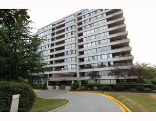 Photo 1: 707 460 WESTVIEW Street in Coquitlam: Coquitlam West Condo for sale : MLS®# V775962