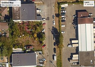 Photo 2: 212 & 218 Fry St in : Na Old City Industrial for sale (Nanaimo)  : MLS®# 878549
