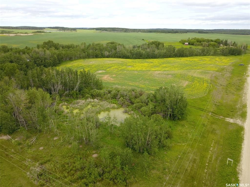 Main Photo: Shell Lake Acreage Site in Spiritwood: Lot/Land for sale (Spiritwood Rm No. 496)  : MLS®# SK846943
