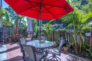 Photo 22: SOLANA BEACH Townhouse for sale : 3 bedrooms : 523 Turfwood Lane