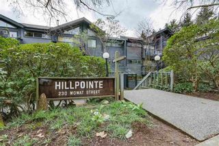 """Photo 15: 102 230 MOWAT Street in New Westminster: Uptown NW Condo for sale in """"HILLPOINTE"""" : MLS®# R2312325"""