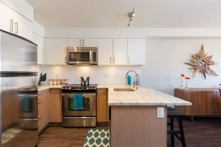 """Photo 6: 215 55 EIGHTH Avenue in New Westminster: GlenBrooke North Condo for sale in """"EIGHTWEST"""" : MLS®# R2457550"""