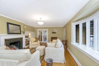 Photo 11: 3455 Cadboro Bay Rd in Oak Bay: OB Uplands House for sale : MLS®# 856372