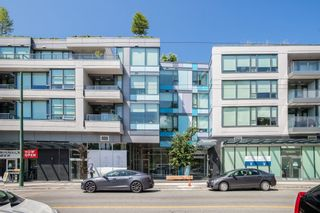 "Photo 8: 406 6333 WEST Boulevard in Vancouver: Kerrisdale Condo for sale in ""McKinnon"" (Vancouver West)  : MLS®# R2539944"