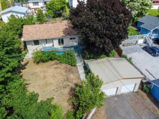 Photo 2: 567 COLUMBIA STREET: Lillooet House for sale (South West)  : MLS®# 162749