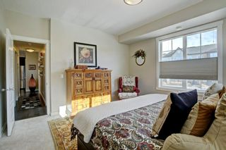 Photo 15: 82 Cranbrook Drive SE in Calgary: Cranston Row/Townhouse for sale : MLS®# A1075225
