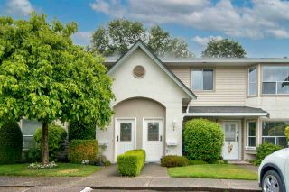 """Photo 26: 30 3380 GLADWIN Road in Abbotsford: Central Abbotsford Townhouse for sale in """"FOREST EDGE"""" : MLS®# R2592170"""