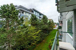 "Photo 35: 306 33668 KING Road in Abbotsford: Poplar Condo for sale in ""College Park"" : MLS®# R2572354"