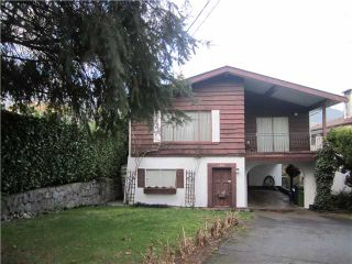 Photo 1: 4274 MT SEYMOUR Parkway in North Vancouver: Deep Cove House for sale : MLS®# V1102466