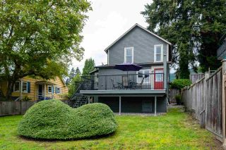 Photo 39: 125 W WINDSOR Road in North Vancouver: Upper Lonsdale House for sale : MLS®# R2586903