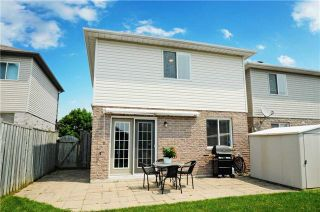 Photo 10: 103 Daiseyfield Avenue in Clarington: Courtice House (Backsplit 4) for sale : MLS®# E3256555
