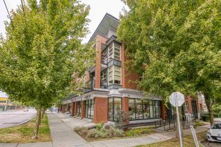 """Photo 4: 201 707 E 20 Avenue in Vancouver: Fraser VE Condo for sale in """"BLOSSOM"""" (Vancouver East)  : MLS®# R2499160"""