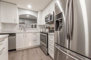 """Photo 3: 101 3128 FLINT Street in Port Coquitlam: Glenwood PQ Condo for sale in """"Fraser Court Terrace"""" : MLS®# R2560702"""