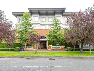 "Photo 1: 413 2280 WESBROOK Mall in Vancouver: University VW Condo for sale in ""KEATS HALL"" (Vancouver West)  : MLS®# R2173808"