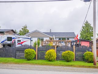 Photo 1: 1341 Peninsula Rd in : PA Ucluelet House for sale (Port Alberni)  : MLS®# 877632