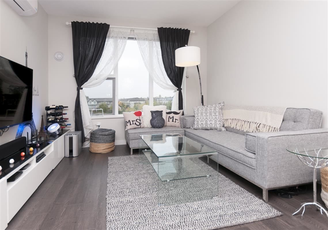 Photo 14: Photos: 309 9399 ALEXANDRA Road in Richmond: West Cambie Condo for sale : MLS®# R2216365