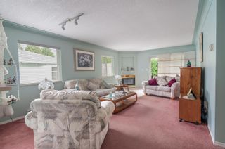Photo 4: 8 595 Evergreen Rd in Campbell River: CR Campbell River Central Row/Townhouse for sale : MLS®# 887424