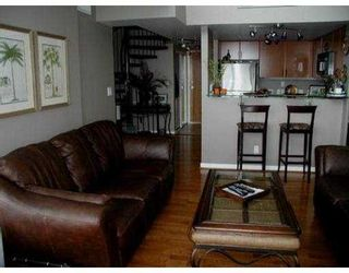 """Photo 4: 2709 63 KEEFER PL in Vancouver: Downtown VW Condo for sale in """"EUROPA"""" (Vancouver West)  : MLS®# V538493"""
