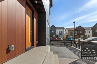 Photo 5: 903 Redstone Crescent NE in Calgary: Redstone Row/Townhouse for sale : MLS®# A1096519