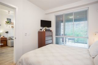 Photo 16: 207 719 W 3RD STREET in North Vancouver: Harbourside Condo for sale : MLS®# R2498764