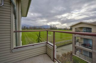 "Photo 18: 406 45520 KNIGHT Road in Sardis: Sardis West Vedder Rd Condo for sale in ""Morningside"" : MLS®# R2439105"