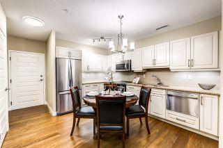 Photo 4: 307 2755 109 Street in Edmonton: Zone 16 Condo for sale : MLS®# E4217313
