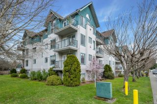Photo 2: 201 275 First St in : Du West Duncan Condo for sale (Duncan)  : MLS®# 871913