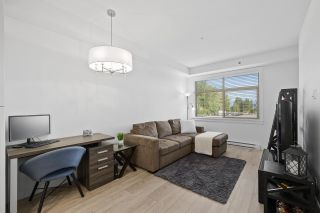 """Photo 4: 408 20673 78 Avenue in Langley: Willoughby Heights Condo for sale in """"GRAYSON"""" : MLS®# R2621279"""