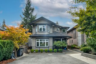 Photo 1: 1149 RONAYNE Road in North Vancouver: Lynn Valley House for sale : MLS®# R2617535