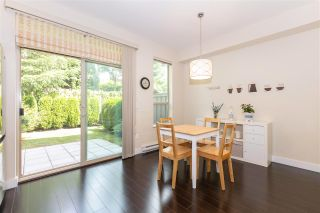 """Photo 9: 231 3105 DAYANEE SPRINGS Boulevard in Coquitlam: Westwood Plateau Townhouse for sale in """"Whitetail Lains at dayanee"""" : MLS®# R2385628"""