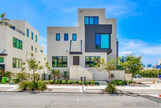 Photo 20: DOWNTOWN Townhouse for sale : 3 bedrooms : 545 Hawthorn in San Diego