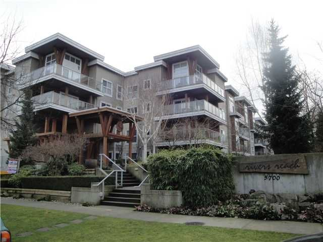 "Main Photo: 215 5700 ANDREWS Road in Richmond: Steveston South Condo for sale in ""RIVERS REACH"" : MLS®# V988587"