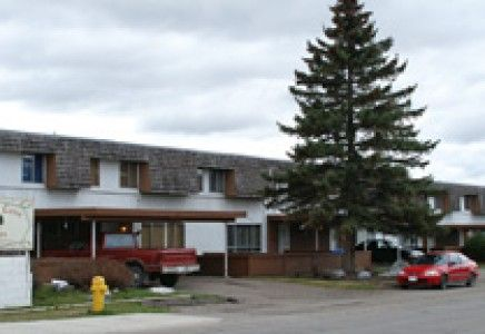 Main Photo: 2000 Central Street in Prince George: Multi-Family Commercial for sale (Prince George, BC)