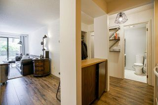 """Photo 11: 203 110 SEVENTH Street in New Westminster: Uptown NW Condo for sale in """"Villa Monterey"""" : MLS®# R2587640"""