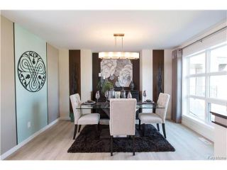 Photo 2: 58 Wainwright Crescent in Winnipeg: River Park South Residential for sale (2F)  : MLS®# 1700628