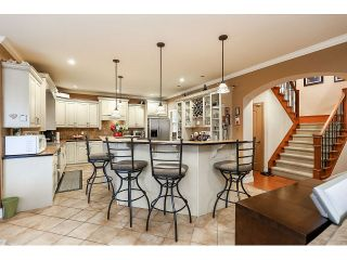 Photo 10: 15945 89A Avenue in Surrey: Fleetwood Tynehead House for sale : MLS®# R2016465