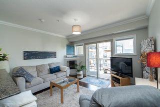 Photo 13: 317 10121 80 Avenue in Edmonton: Zone 17 Condo for sale : MLS®# E4253970
