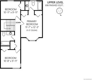 Photo 47: 117 2723 Jacklin Rd in : La Langford Proper Row/Townhouse for sale (Langford)  : MLS®# 885640