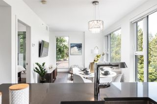 """Photo 5: 503 1515 ATLAS Lane in Vancouver: South Granville Condo for sale in """"Shannon Wall Centre Kerrisdale -Cartier House"""" (Vancouver West)  : MLS®# R2580784"""