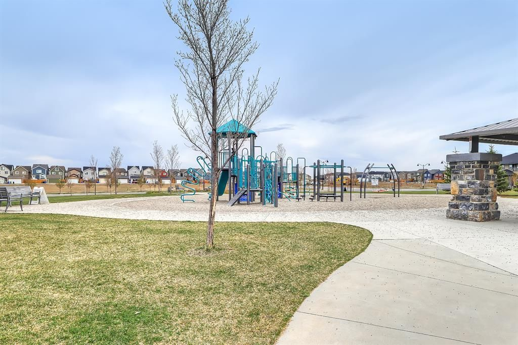 Photo 47: Photos: 188 Masters Rise SE in Calgary: Mahogany Detached for sale : MLS®# A1103205