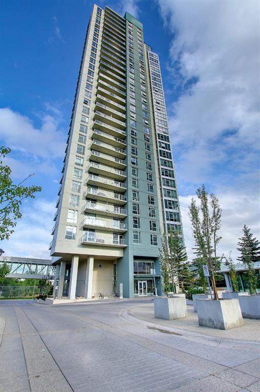 Main Photo: 505 99 Spruce Place SW in Calgary: Spruce Cliff Apartment for sale : MLS®# A1150001