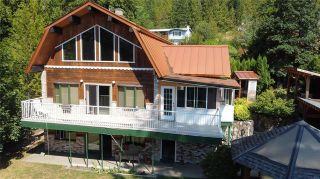 Photo 31: 110 Mann Road, in Sicamous: House for sale : MLS®# 10236126