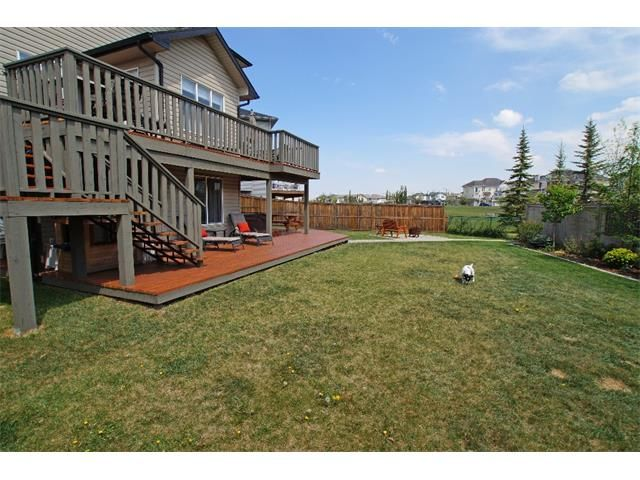 Photo 10: Photos: 34 WESTON GR SW in Calgary: West Springs Detached for sale : MLS®# C4014209