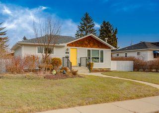 Main Photo: 936 15 Avenue NE in Calgary: Renfrew Detached for sale : MLS®# A1090762