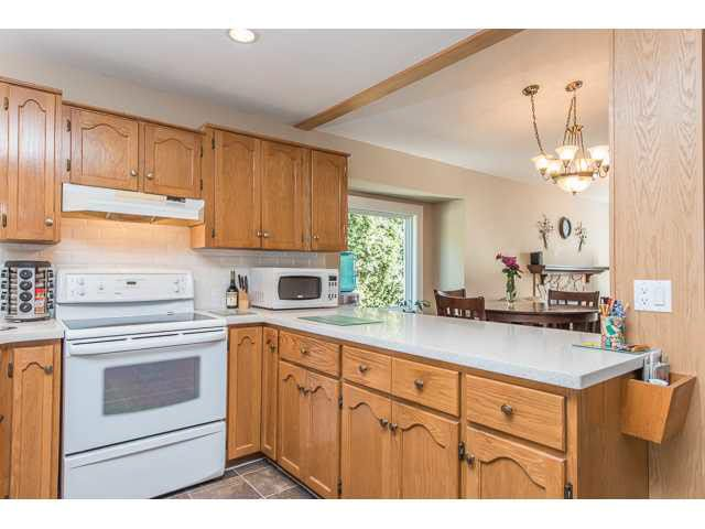 """Photo 7: Photos: 11995 238B Street in Maple Ridge: Cottonwood MR House for sale in """"Cottonwood"""" : MLS®# V1140226"""