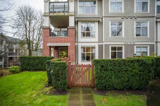 """Photo 22: 104 285 ROSS Drive in New Westminster: Fraserview NW Condo for sale in """"The Grove"""" : MLS®# R2536830"""