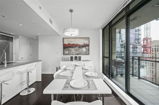 "Photo 10: 2501 788 RICHARDS Street in Vancouver: Downtown VW Condo for sale in ""L'HERMITAGE"" (Vancouver West)  : MLS®# R2541482"